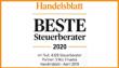 Top-Steuerberater 2020